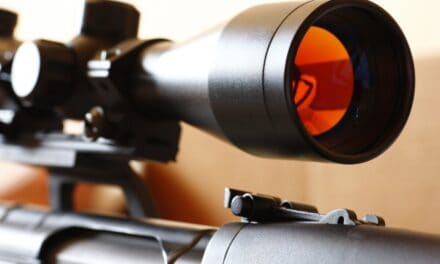 Selecting the Perfect Reticle for a Hunting Scope