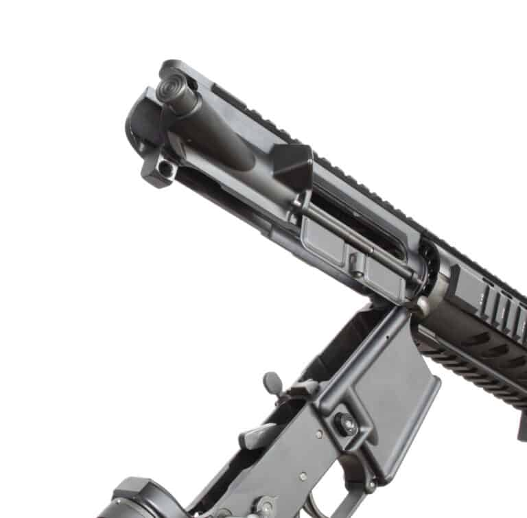 AR-10 vs AR-15 vs AR-9: Here's how to spot the difference