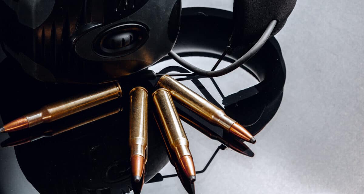 Hearing Protection for Hunters: 5 unobtrusive solutions