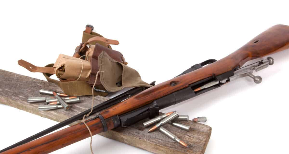 15 tips For Buying a Mosin Nagant on the Cheap