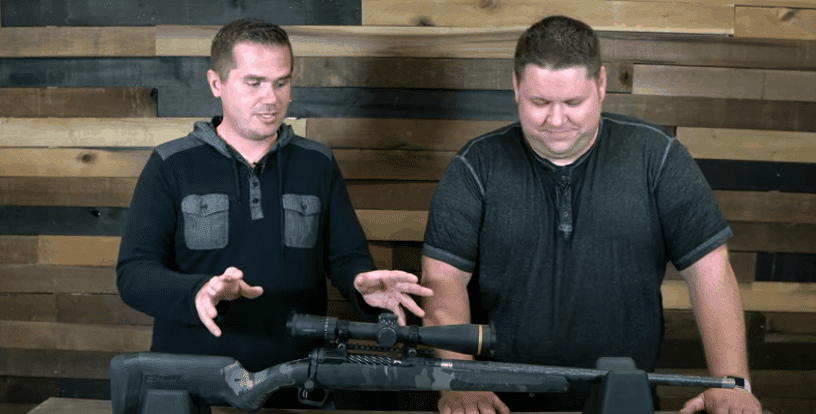 Savage 110 Ultralite Review: My new mountain hunting rifle?