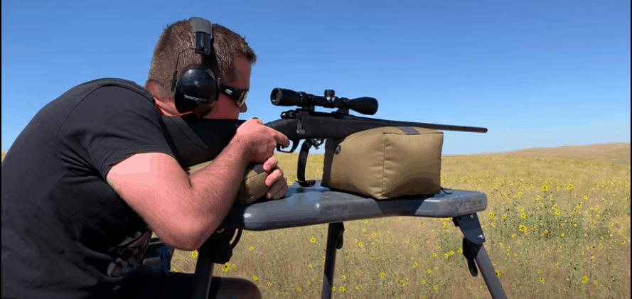 Remington 783 Rifle Review: It's accurate, but don't buy it.