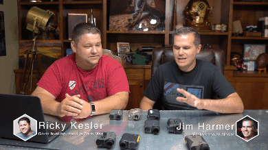 Hands-On Comparison of the Top 8 Rangefinders for Shooters