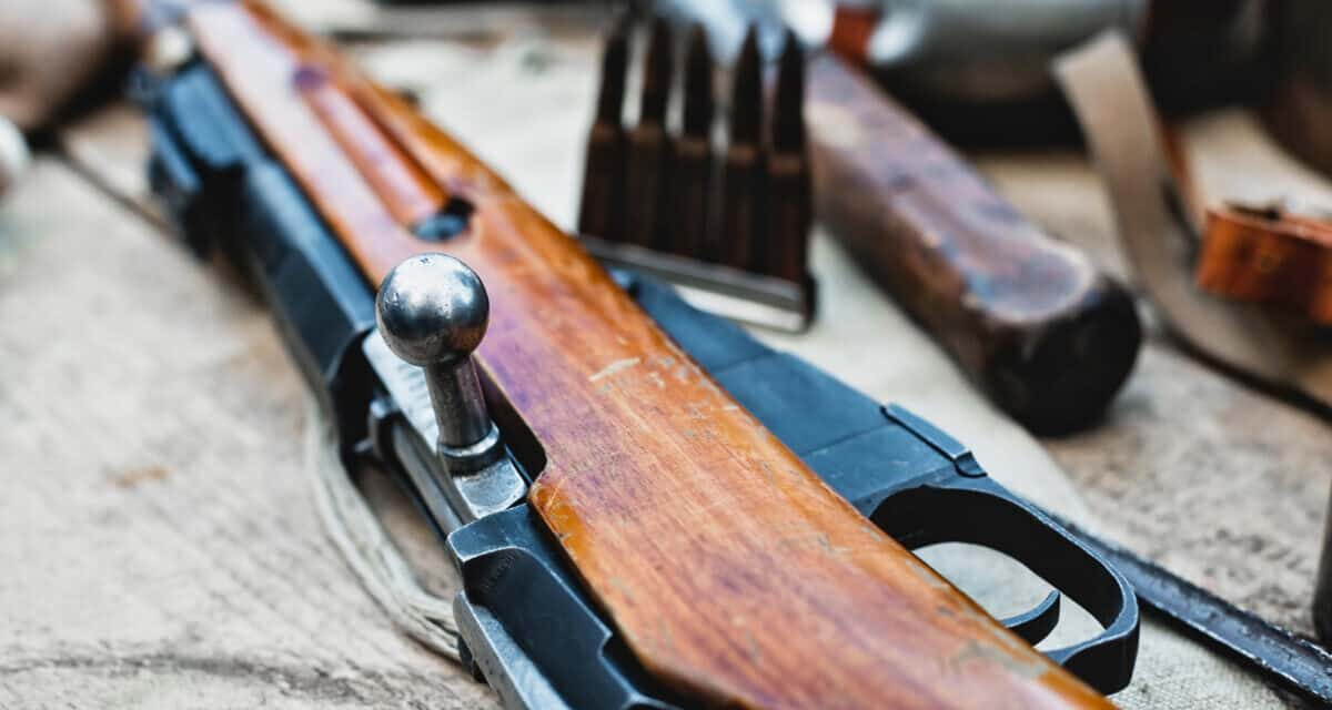 Is a Mosin Nagant a Good Rifle for Hunting and Shooting?