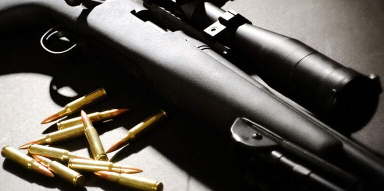 Wind Drift of All Rifle Cartridges: A handy table