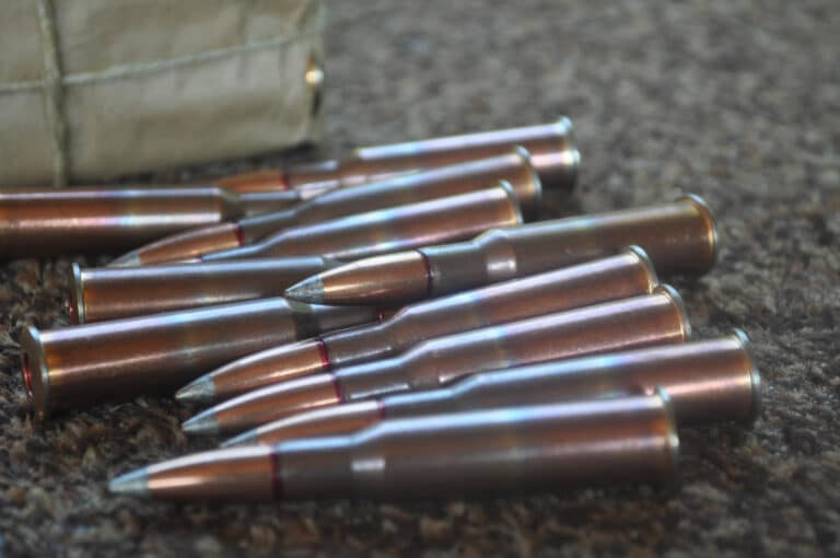 The Mosin Nagant's 7.62 x 54R Cartridge: 11 things to know