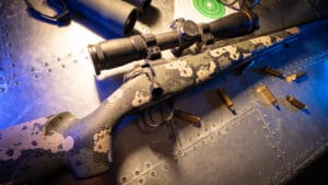 Hunting Rifles for Home Defense: Is it a bad idea?