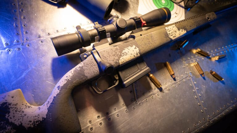 Best Hunting Rifle in 2021: Reviewing 25 rifles head-to-head