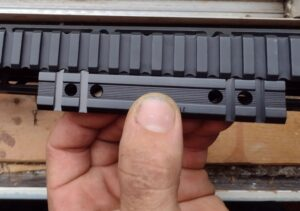 Weaver vs Picatinny Rails: How to know which you have