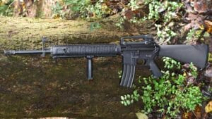 Is It Legal for a Civilian to Own an M16?